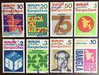 Bangladesh 1971 Independence Set FU