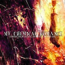 "My Chemical Romance ""I Brought You My Bullets, You Brought Me Your Love"" Pic ..."