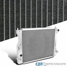 For 05-14 Mustang 3-Row Manual Transmission Aluminum Cooling Racing Radiator