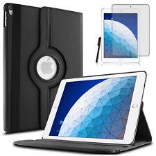 360°Apple iPad Air 10.5 (3 Gen. 2019) / iPad Pro 10.5  Schutzhülle +Pen +Folie