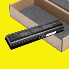 Battery For Compaq Presario A900 C700 V6100 HPPavilion dv2000 EX940AA HSTNN-DB31