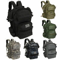 """For 21/"""" 26/"""" Expandable Baton Tactical Molle Storage Bag Cover Holder Carrier"""