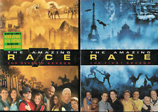 The Amazing Race (The First and Seventh Season)