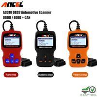 Ancel AD310 Universal Car EOBD OBD2 Automotive Scanner Engine Diagnostic Scanner