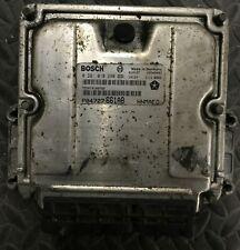 Calculateur ECU P04727661AD 0281010290 Chrysler Bosch