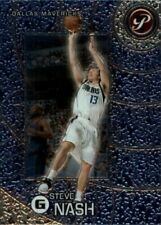 2002-03 Topps Pristine Basketball Card Pick
