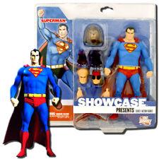 DC Direct Showcase Presents Series 1 Superman 6-Inch Action Figure