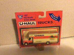 U-Haul RentalTruck