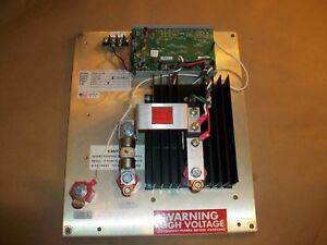 Omega SCR Controller SCR71Z-130    120v supply    4-20mA range    30amp