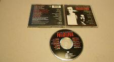 CD Soundtrack Philadelphia 10.Tracks 1993 Bruce Springsteen Sade Peter Gabriel