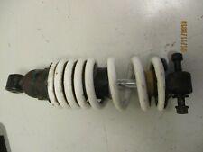 KTM Duke abs 125 2014 rear shock absorber damper WP 22702 miles