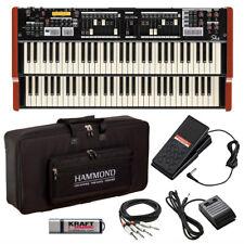 Hammond SKX Stage Keyboard / Organ STAGE RIG