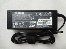 Original 19V 3.95A 75W Toshiba Tecra R950 Power Supply AC Adapter Charger Cord