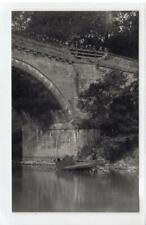 More details for picture postcard of a lorry crash from a coldstream collection (c55077)