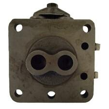9n621 Hydraulic Pump Valve Chamber Chambers Fits Ford Tractor 2n 8n 9n Right
