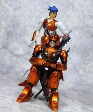 YouJia Model Armor Plus Yoroiden Samurai Troopers Shuu Rei Fuan Figure Presale
