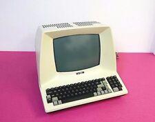 Televideo 920 Terminal  1981  Working