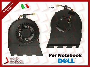 Ventola Fan CPU DELL Inspiron 15G 15 5567