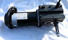 Lightly Used Mambo 312 Motor+ Brake+ Gearbox EC82M245335GLBGL Left / Near Side