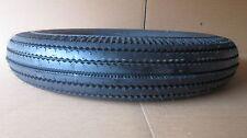 2  Reifen + Schlauch 4,00-19 + 5,00-16 Shinko E270 schwarz für Harley D. Bobber