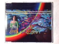 ELISA SMERIGLIO Mi sento in paradiso cd singolo PR0M0 RARISSIMO STADIO DENOVO
