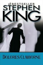 Stephen KING / __ DELORES CLAIBORNE     [ Audiobook ]