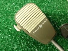 Ge Ericsson Vhf Uhf Mastr Ii Repeater Radio Palm Mic Made In Usa Chicage Ill