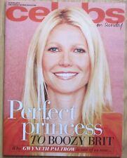 Gwyneth Paltrow - Celebs on Sunday magazine – 28 April 2013