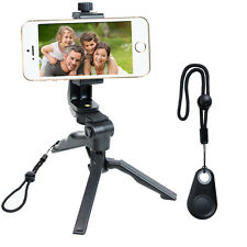 4in1 BK Wireless Remote f iPhone XR XS X 8+ iPad Samsung Galaxy S10 iOS Android