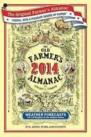 The Old Farmer's Almanac 2014-ExLibrary