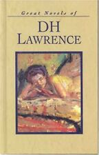 Great Novels of D. H. Lawrence: The Rainbow & Lady Chatterleys Lover
