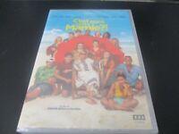 "DVD NEUF ""C'EST QUOI CETTE MAMIE"" Chantal LADESOU, Julie GAYET, Thierry NEUVIC"