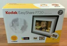 "Kodak EasyShare P720 | 7"" Digital Frame with Quick Touch Border 