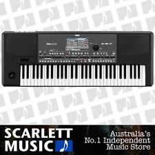 Korg PA-600 Professional Arranger Keyboard w/3 Years Warranty *NEW* - Save $820.