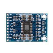 DC 24V 12V Mini TPA3116D2 2x 50W Digital Audio Power Amplifier Board Class D Amp