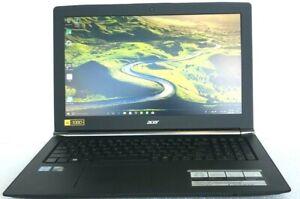 Acer Aspire VN7-572G Intel i7-6500U 16Gb RAM 128Gb SSD 2Tb HDD 4Gb GTX950M