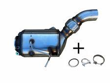 Rußpartikelfilter DPF BMW X3 (E83) 3.0 sd