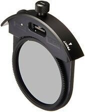 Nikon built-in type circularly polarizing filter C-PL1L from japan