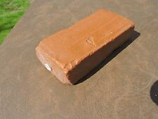 FAKE BRICK GEOCACHE CONTAINER for geocaching  plastic full size