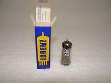 1 tubo Lorenz ech 42 Tube Valve elektroröhre nos bl775