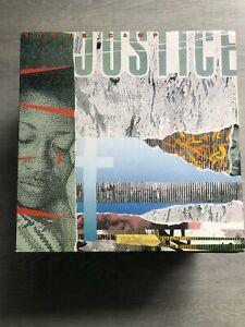 Steve Camp-Justice vinyl LP
