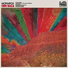 Monarch! - Two Isles (NEW CD)