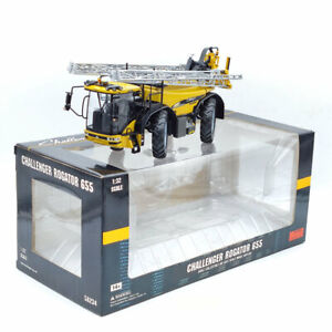 Norscot 1:32 Challenger RoGator 655 Liquid Sprayer Mahler Diecast Models Limited