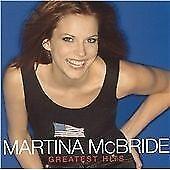 Martina McBride - Greatest Hits (2001)