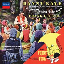 Danny Kaye - Hans Christian Andersen [New CD] Australia - Import