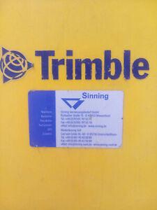 Trimble R6 Modell 2 GPS