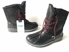 Pajar Barrington Faux Shearling Lined Duck Boot. Size 11-11.5