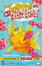 Good, The Goldfish Ate My Knickers, Plaisted, C. A., Book
