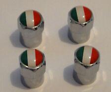 4 X  ITALIA  VENTILKAPPEN