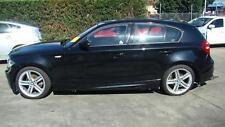 BMW 1 SERIES HEATER FAN E82/E87/E88, 10/04- 13